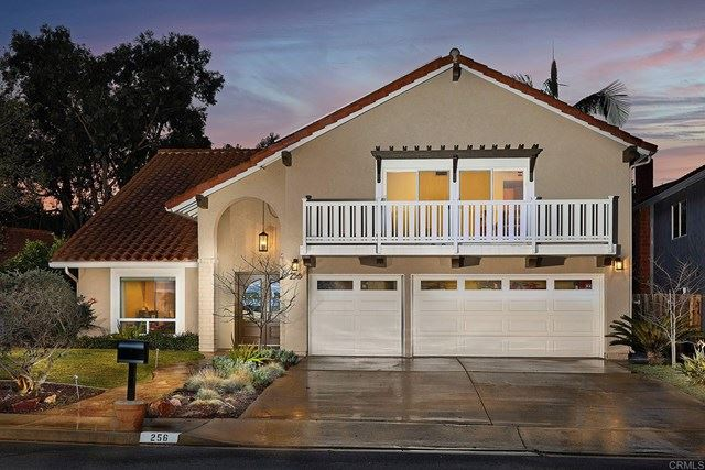 Photo of 256 Camino De Las Flores, Encinitas, CA 92024 (MLS # NDP2100249)