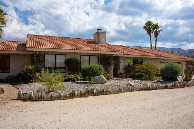 Photo of 3210 Country Club Drive, Borrego Springs, CA 92004 (MLS # NDP2107249)