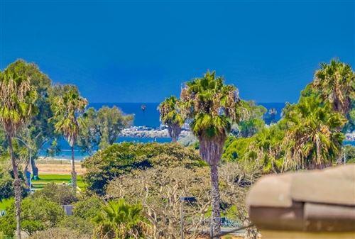 Photo of 4477 Mentone #210, San Diego, CA 92107 (MLS # 200028250)