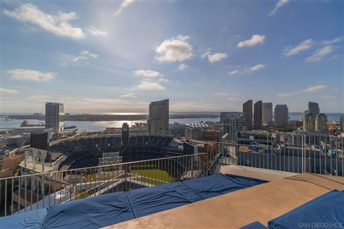 Photo of 350 11th Ave #523, San Diego, CA 92101 (MLS # 210017250)