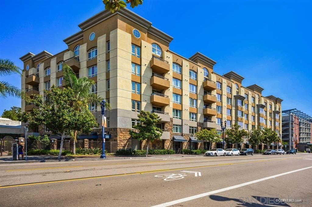 Photo of 1480 Broadway #2622, San Diego, CA 92101 (MLS # 200041250)