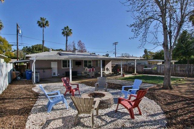 Photo of 3448 Fairway Drive, La Mesa, CA 91941 (MLS # PTP2100250)