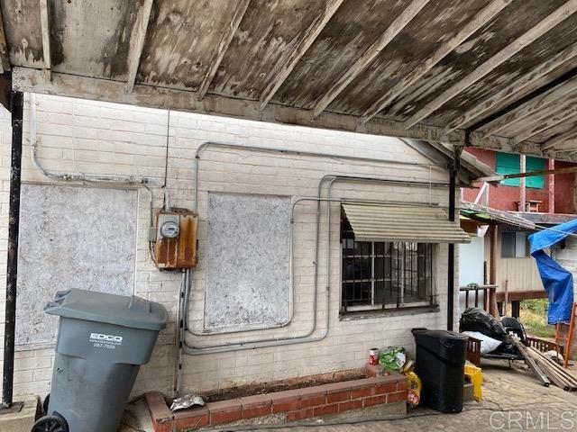 Photo of 316 E 31st Street, National City, CA 91950 (MLS # 200028251)