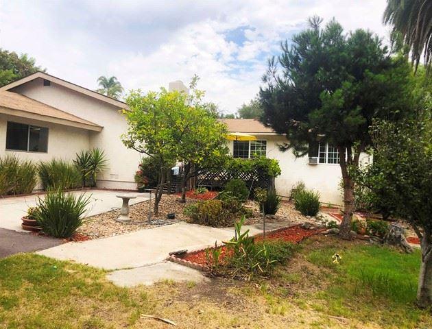 Photo of 3541 Kenwood Drive, Spring Valley, CA 91977 (MLS # NDP2110251)