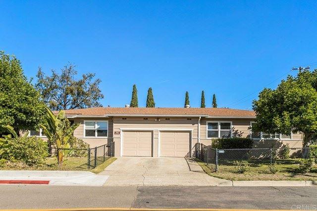 Photo of 4860 W Clearview Way, La Mesa, CA 91942 (MLS # PTP2101251)