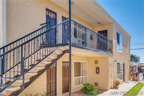 Photo of 243 Ebony Ave #11, Imperial Beach, CA 91932 (MLS # 200034252)