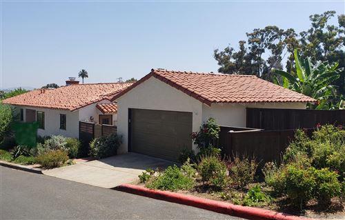 Photo of 4285 Randolph Street, San Diego, CA 92103 (MLS # 200050252)