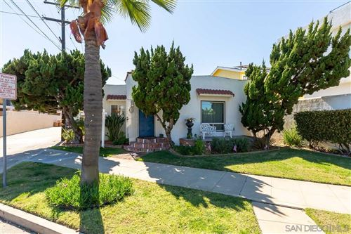 Photo of 132 Palm, Coronado, CA 92118 (MLS # 210004252)