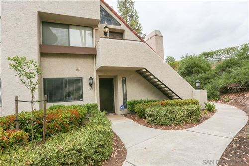 Photo of 11865 Caminito Ronaldo #103, San Diego, CA 92128 (MLS # 210013252)