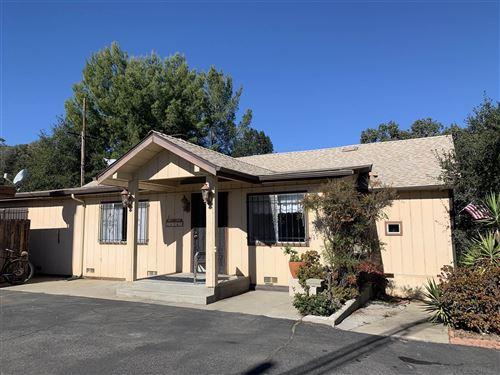 Photo of 26945 Valley Center Rd, Valley Center, CA 92082 (MLS # 210016252)