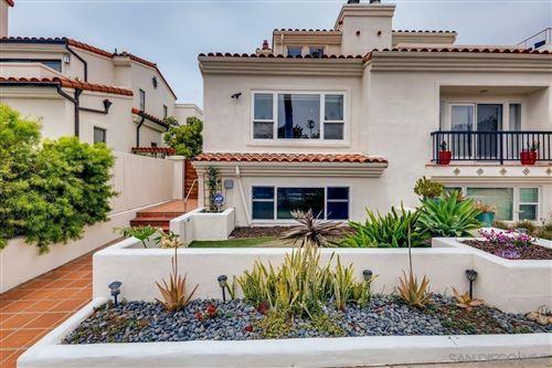 Photo of 324 Gravilla Street, La Jolla, CA 92037 (MLS # 210020252)