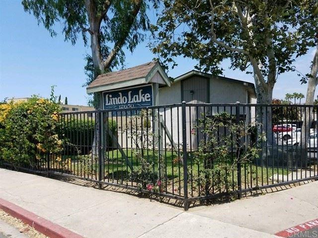 Photo of 12650 Lakeshore Drive #168, Lakeside, CA 92040 (MLS # PTP2104252)