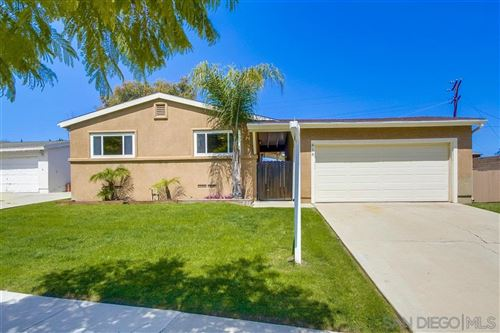 Photo of 818 Palomar Ave, El Cajon, CA 92020 (MLS # 200015253)