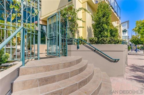 Photo of 130 W Island Ave, San Diego, CA 92101 (MLS # 210005253)