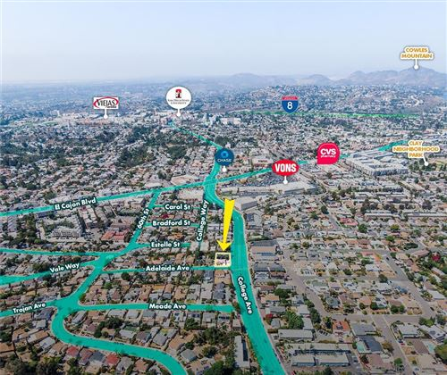 Photo of 6098 Adelaide Avenue, San Diego, CA 92115 (MLS # 210013253)