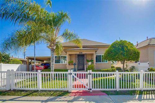 Photo of 2661 Newton Ave, San Diego, CA 92113 (MLS # 210029253)