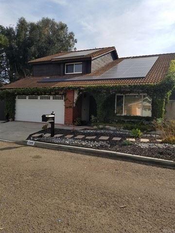 Photo of 1309 Ridgeview Way, Bonita, CA 91902 (MLS # PTP2104253)