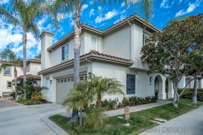 Photo of 522 Dew Point Ave, Carlsbad, CA 92011 (MLS # 200016253)