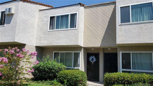 Photo of 3559 Ruffin Road #156, San Diego, CA 92123 (MLS # 210022254)