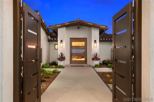 Photo of 2265 Calle Tiara, La Jolla, CA 92037 (MLS # 210029254)