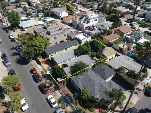 Photo of 4783 Long Branch Ave, San Diego, CA 92107 (MLS # PTP2106254)