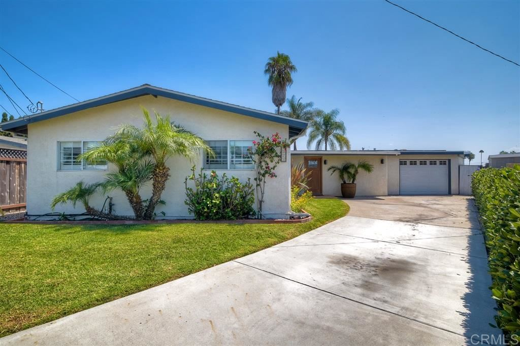 Photo of 6373 Mount Acre Way, San Diego, CA 92111 (MLS # 200041254)