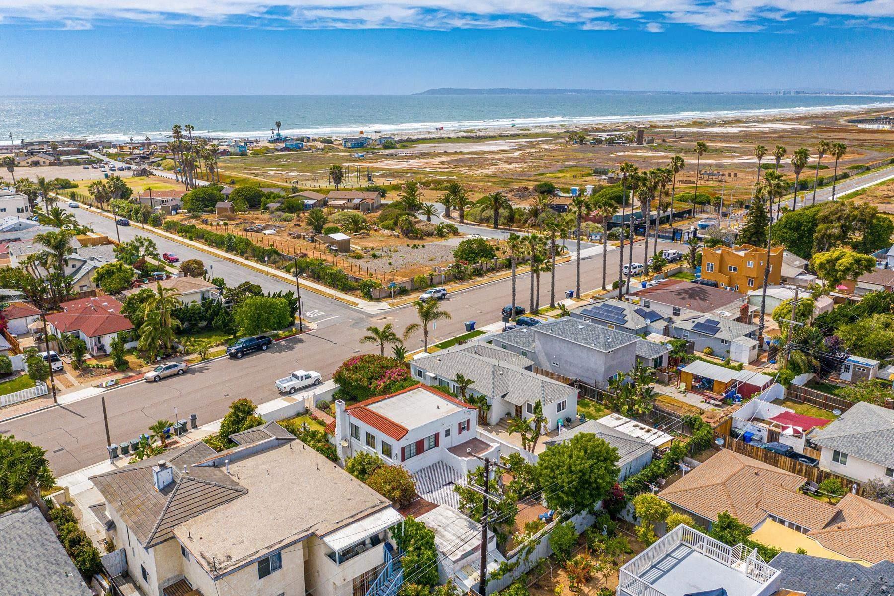 Photo of 611 Silver Strand Blvd, Imperial Beach, CA 91932 (MLS # 210016254)