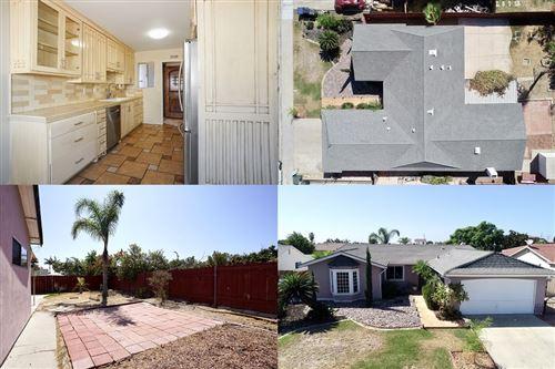 Photo of 1604 Jasper, Chula Vista, CA 91911 (MLS # 200046255)