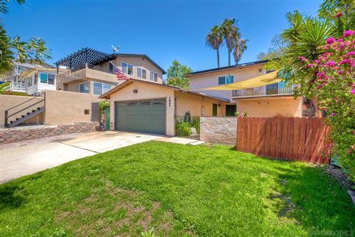 Photo of 1635 Portola Ave, Spring Valley, CA 91977 (MLS # 210012255)