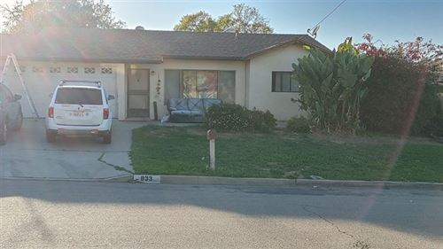 Photo of 833 La Palma, Fallbrook, CA 92028 (MLS # NDP2102255)