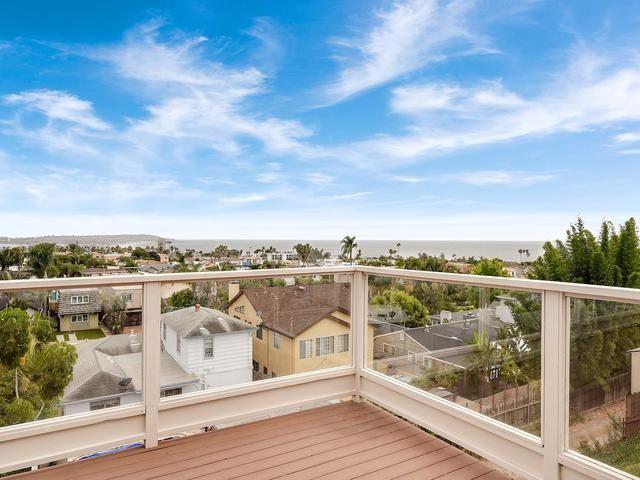 Photo of 883 Candlelight Place, La Jolla, CA 92037 (MLS # 200030255)