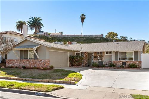 Photo of 6935 Benson, San Diego, CA 92114 (MLS # 210005256)