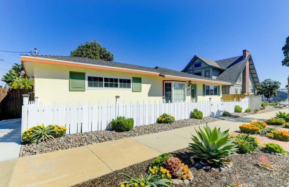 Photo of 1221 4Th St, Coronado, CA 92118 (MLS # 210014256)