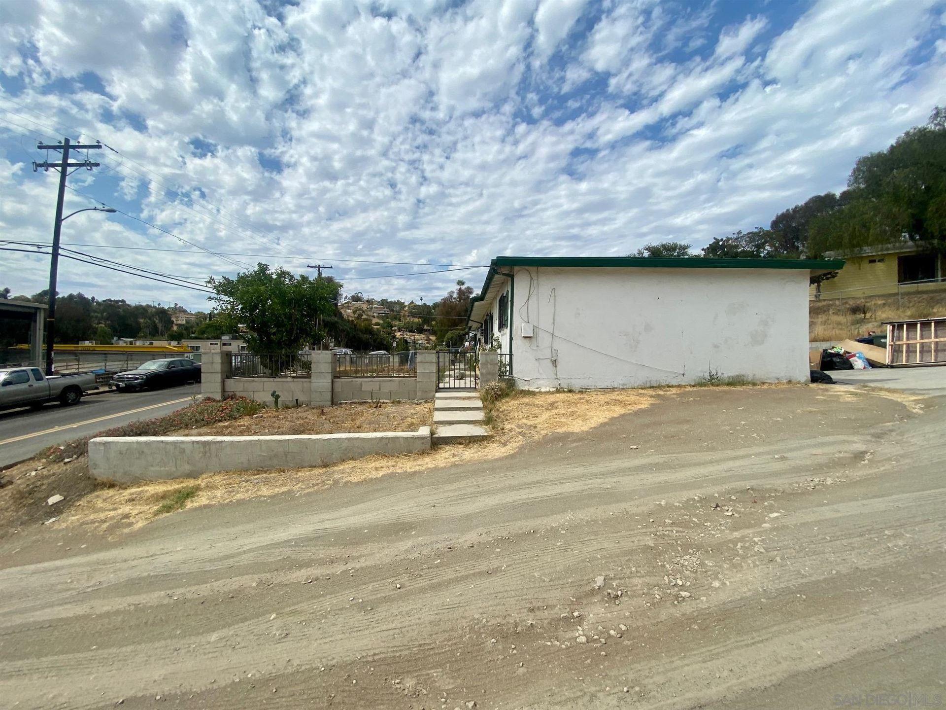 Photo of 1557-1561 Presioca, Spring Valley, CA 91977 (MLS # 210018256)