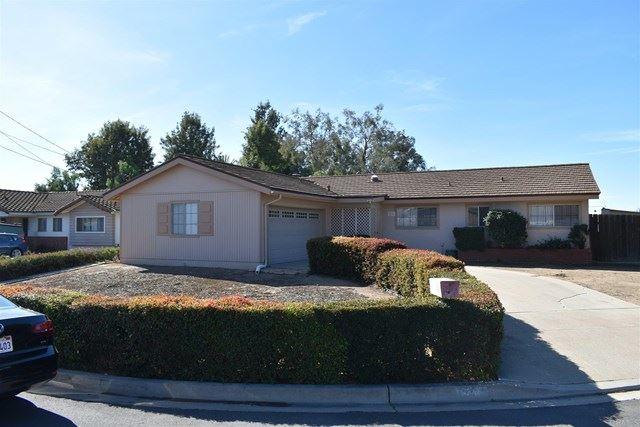 Photo for 3716 DUFFY WAY, Bonita, CA 91902 (MLS # PTP2100257)