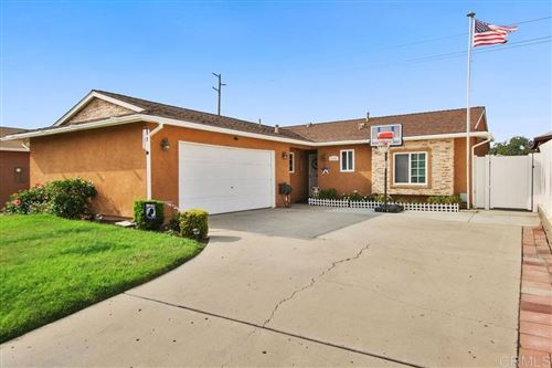 Photo of 3104 Magellan St, San Diego, CA 92154 (MLS # 200045258)