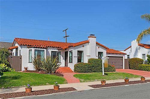 Photo of 4840 E Alder Drive, San Diego, CA 92116 (MLS # 210004258)