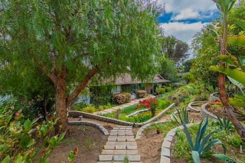 Photo of 1343 Macadamia Drive, Fallbrook, CA 92028 (MLS # NDP2104258)