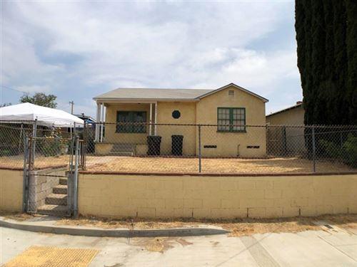 Photo of 2937 Dahlia St, San Diego, CA 92105 (MLS # PTP2105258)
