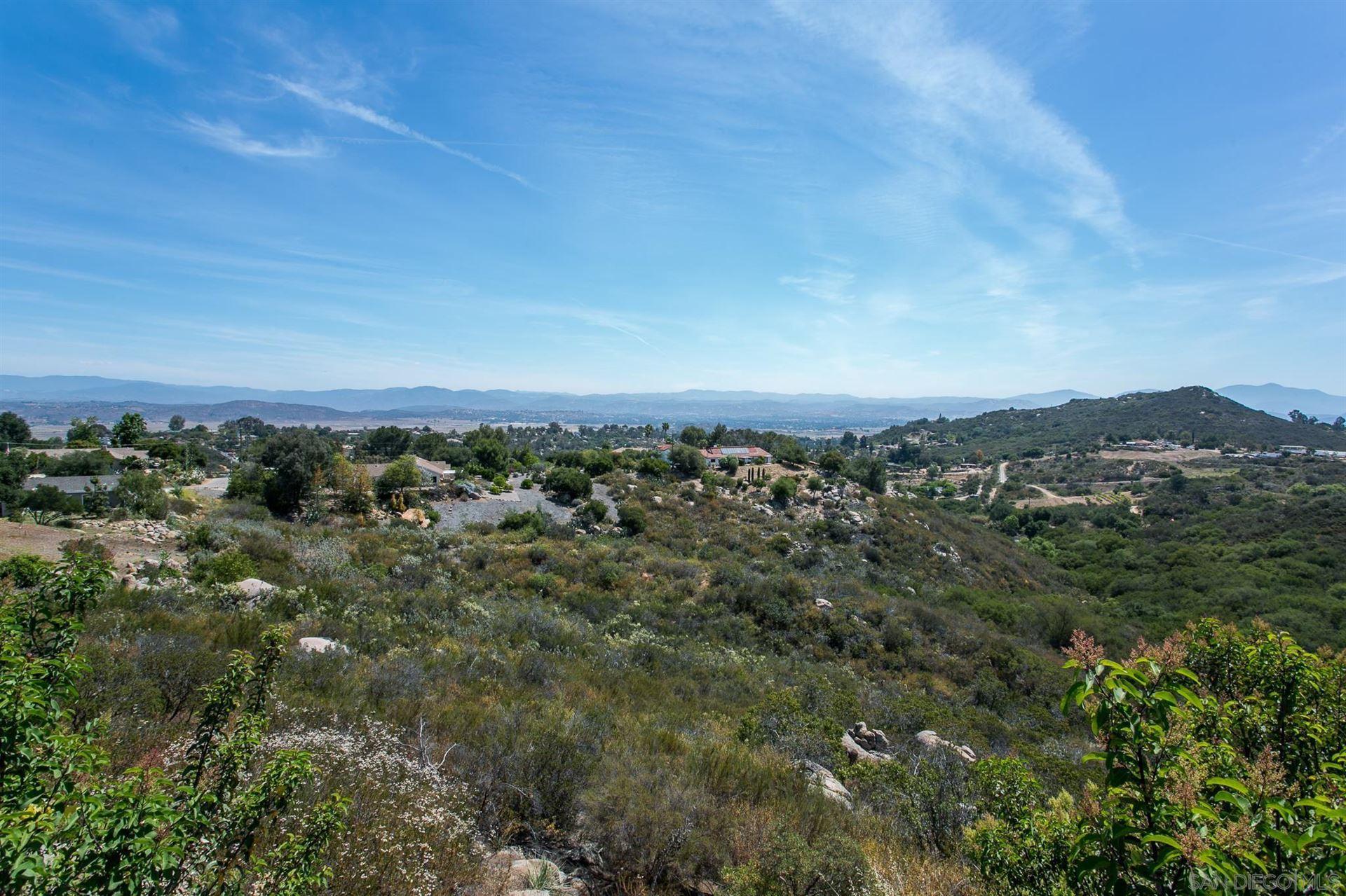 Photo of 16169 Saddle Summit Rd, Ramona, CA 92065 (MLS # 210015258)