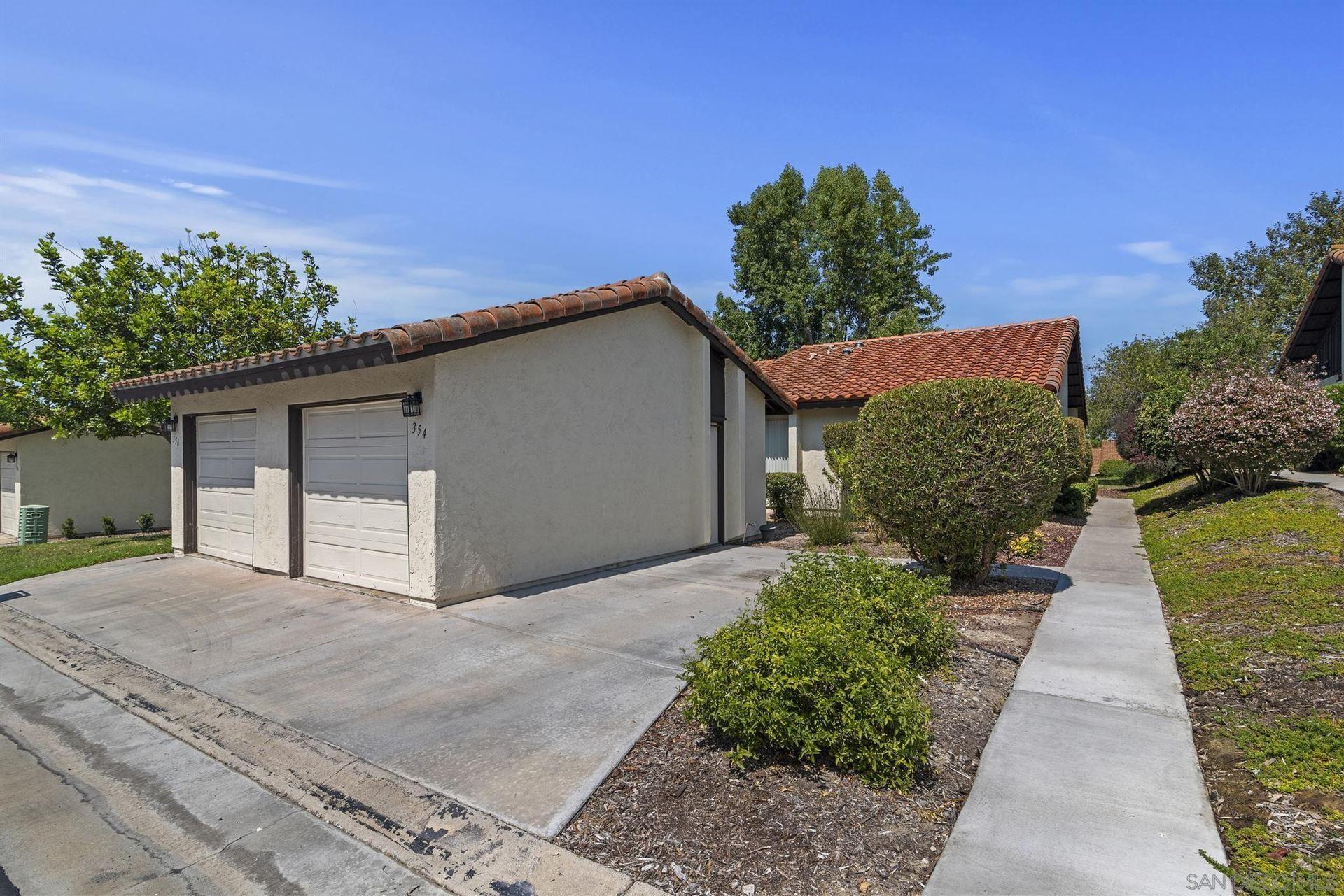Photo of 354 Abington Rd, Encinitas, CA 92024 (MLS # 210026258)
