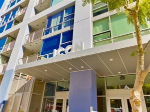 Photo of 321 10th Avenue #801, San Diego, CA 92101 (MLS # 180016259)