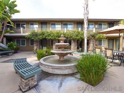 Photo of 3932 9th Avenue #8, San Diego, CA 92103 (MLS # 200025259)