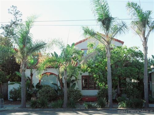 Photo of 3327 Thorn, San Diego, CA 92104 (MLS # 200050259)