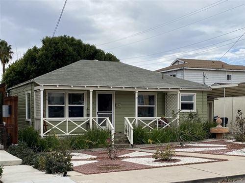 Photo of 3135 Keats Street, San Diego, CA 92106 (MLS # PTP2102259)