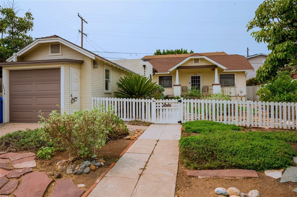 Photo for 1616 Bancroft St, San Diego, CA 92102 (MLS # 200045259)