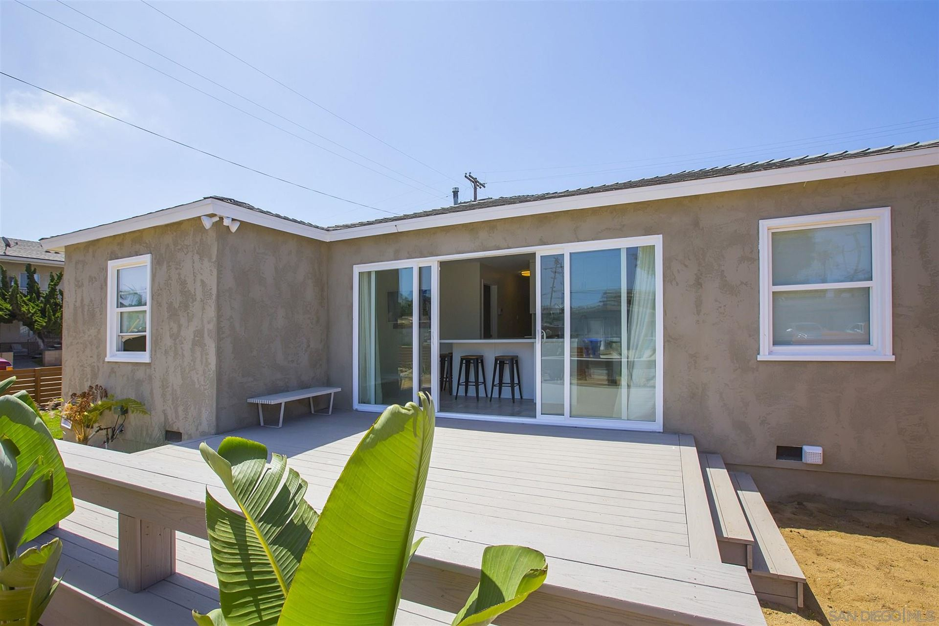 Photo of 806 2nd St., Imperial Beach, CA 91932 (MLS # 210007259)