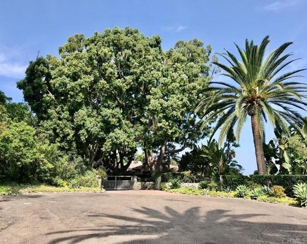 Photo of 5505 Codorniz Guesthouse, Rancho Santa Fe, CA 92067 (MLS # NDP2106259)