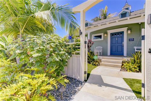 Photo of 3780 Promontory, San Diego, CA 92109 (MLS # 200013260)
