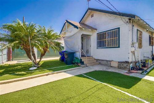 Photo of 4271 J St, San Diego, CA 92102 (MLS # 210026260)